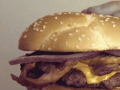 Сделать гамбургер дома