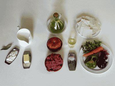 Приготовить дома лазанью