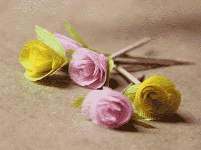 Эксклюзивный цветы
