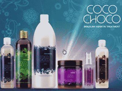 Коко чого для любых волос
