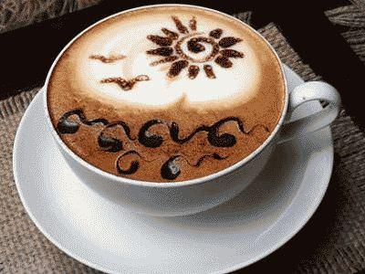 Как сделать капучино-кофе