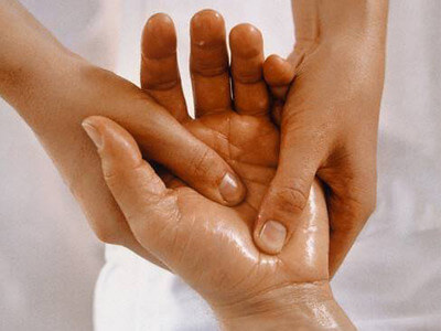 Процедуры для рук