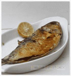 Дома засолить рыбу