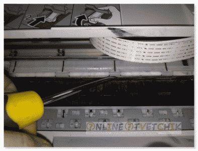 Поломки принтера