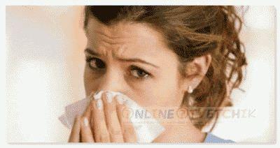 Способы заболеть