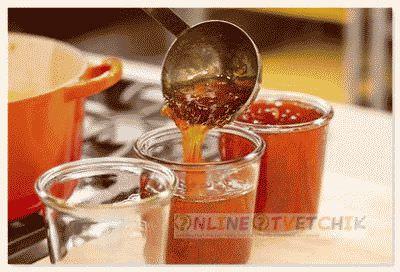 Лучшие ингредиенты для мармелада