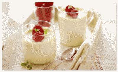 Натуральный йогурт - рецепт создания