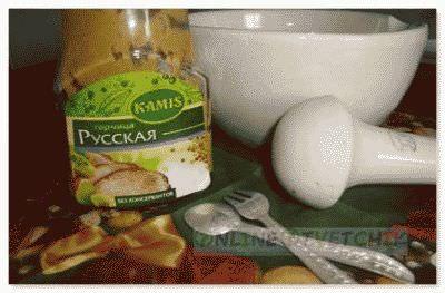Сделать дома дижонскую горчицу