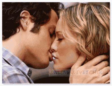 Способы целоваться взасос