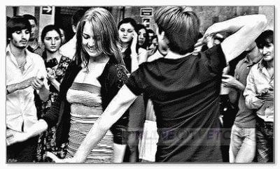 Танцевать лезгинку - способы обучения