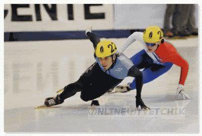 Катание на коньках советы профессионалов