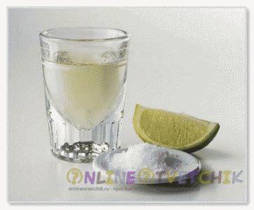 Как правильно пить текилу в домашних условиях?