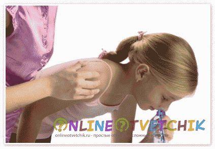 Как осуществлять промывание носа ребенку