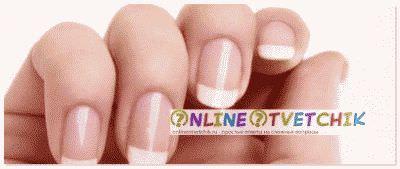Как правильно покрывать ногти