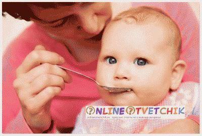 Несколько способов ввода продуктов в рацион ребенка