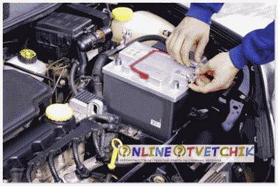 Основные методы прикуривания Вашего авто