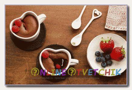 Разные добавки к кофе