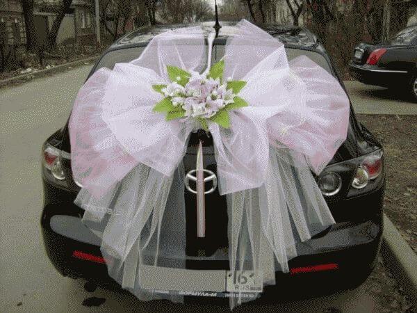 Как дешево провести свадьбу