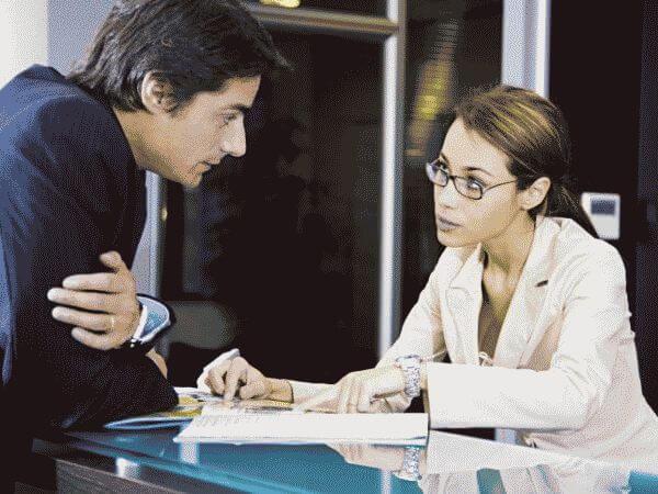 Как нужно общаться с клиентами