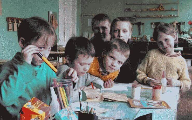 Детская больница айболит орск