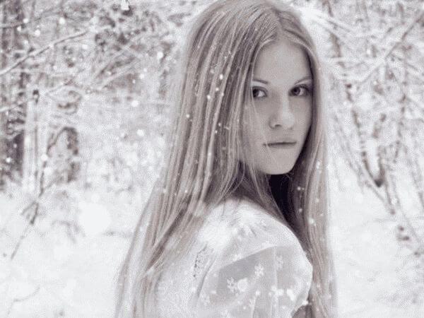 Идеи фотосессии для девушки