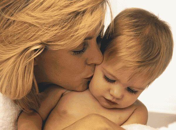 Как стать хорошей мамой