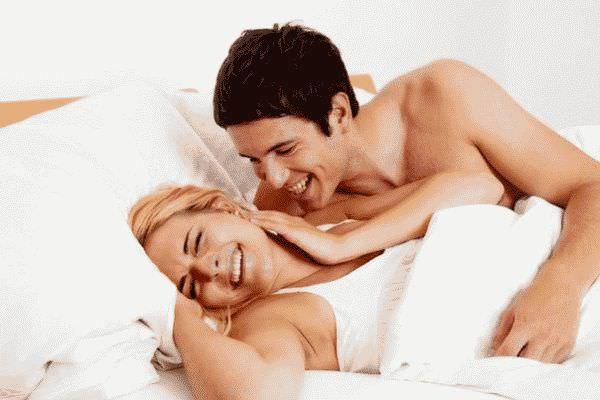 Как стать лучше в постели