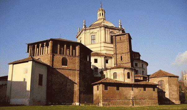bazilika_san-lorentso-madzhore