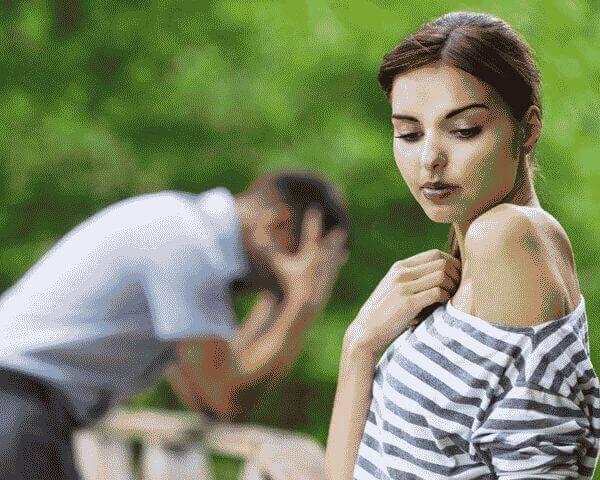 Что делать после ссоры с девушкой