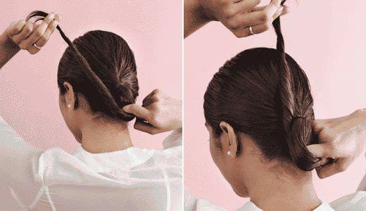 Как можно накрутить волосы без бигуди в домашних условиях