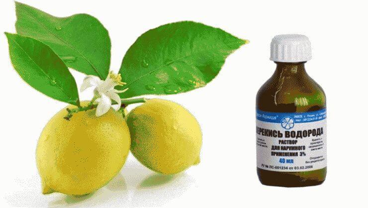 limon-i-perekis-vodoroda