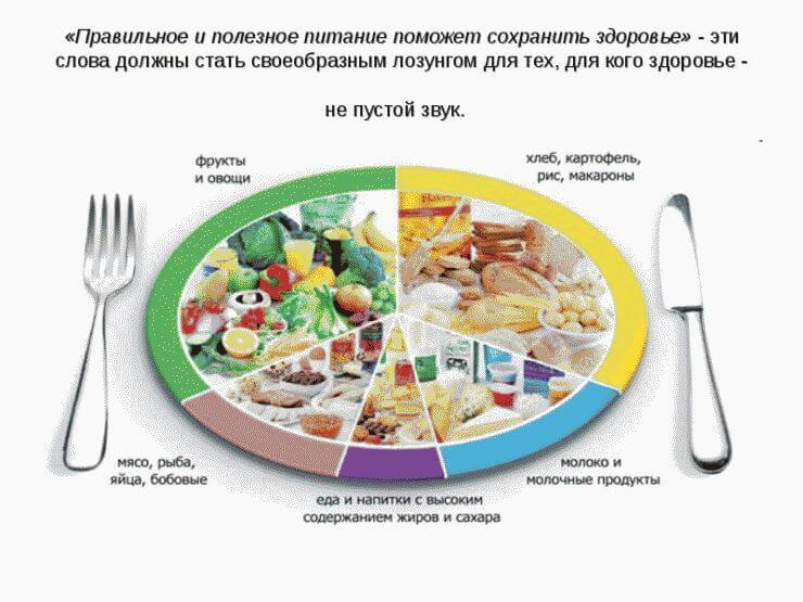 Белковая диета меню для женщин