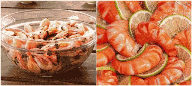 Как сварить креветки вкусно?