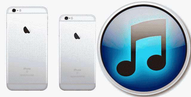 Как закачать музыку на iPhone через iTunes?