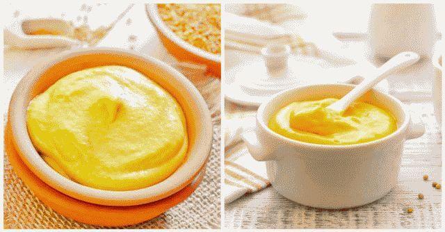 Как дома сделать горчицу из порошка