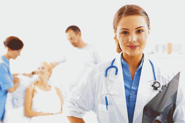 Почему болит низ живота у женщин: причины