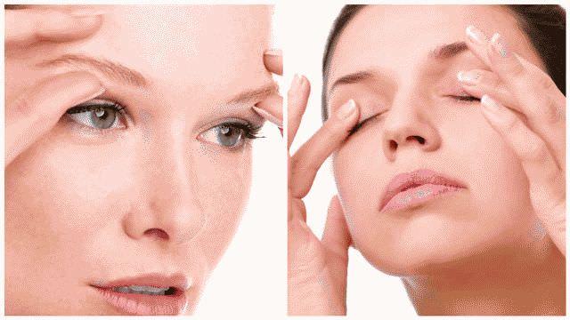 Как убрать синяки под глазами в домашних условиях?