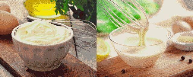 Майонез в домашних условиях миксером: пошаговый рецепт