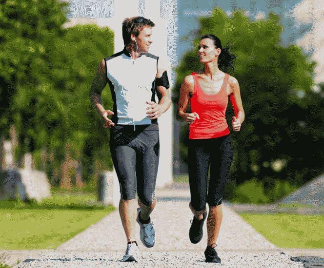 начать бегать по утрам похудеть