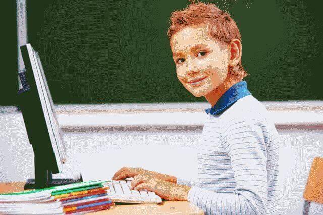 Как оформить титульный лист реферата в школе: образец