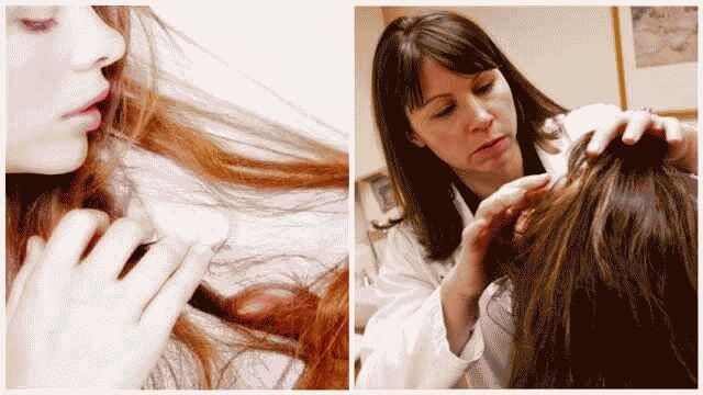 Могут ли выпадать волосы из-за нехватки цинка
