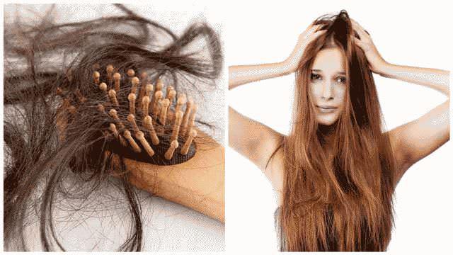 Почему выпадают волосы на голове у женщин? Что делать?