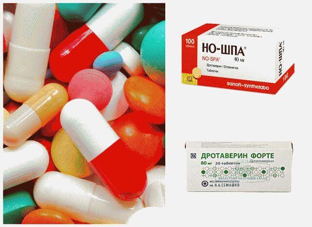 Если болит поджелудочная железа: какими таблетками лечить и что делать