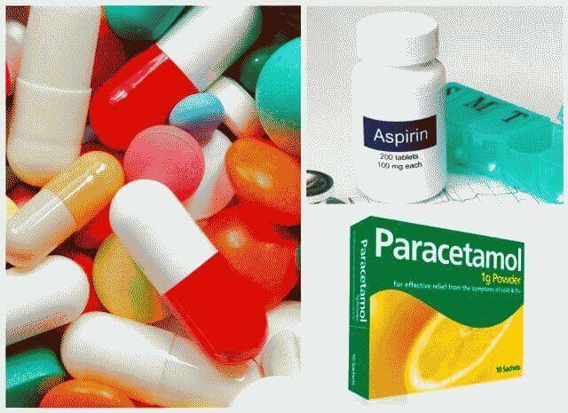 Болит поджелудочная железа: какие лекарства принимать?