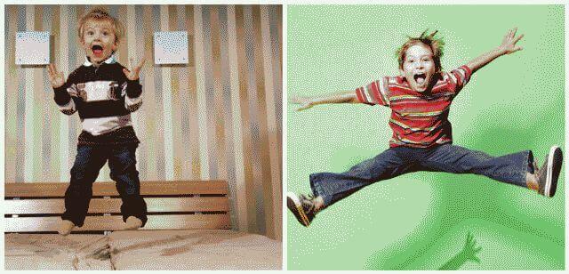 Гиперактивный ребенок - что делать родителям? Советы психолога