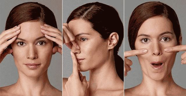 Как похудеть в лице, чтобы появились скулы и впали щеки?