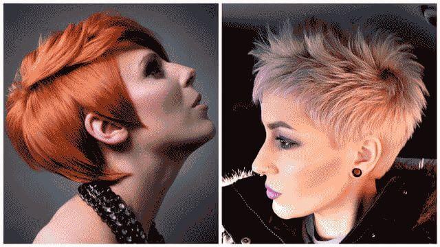 Стрижки для тонких волос 2016: фото, новинки