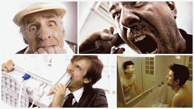 Психопатия: признаки у мужчин