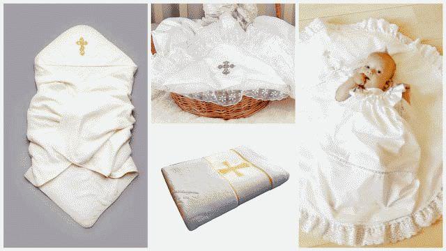Подарок на крестины от крестных родителей 8