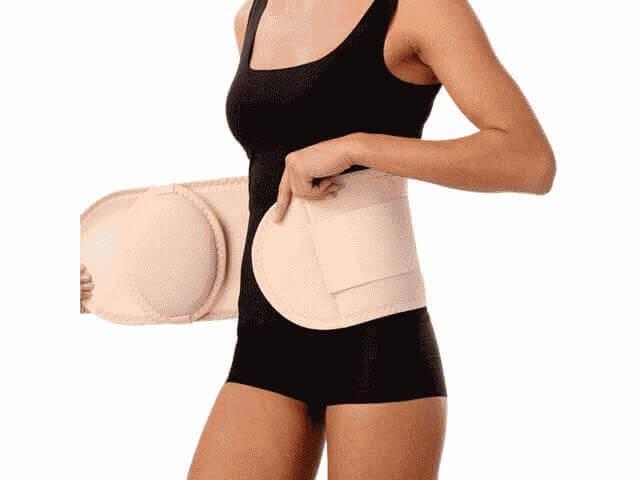 Пупочная грыжа у женщин: симптомы